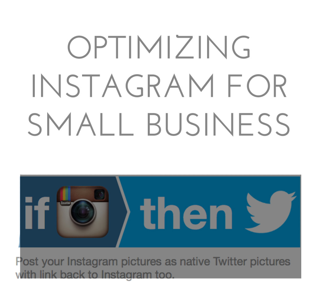 How To Optimize Your Twitter Feed In Three Easy Steps